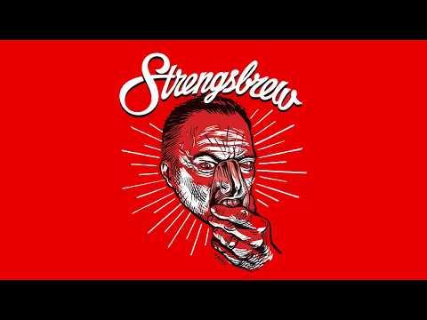 "CHAPUTA! Records - STRENGSBREW 7"" - Teaser"