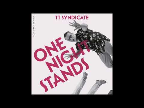 I'M ALL IN - TT SYNDICATE
