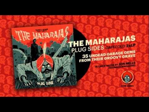 CHAPUTA! Records - THE MAHARAJAS: Plug Sides 2xLP - Teaser