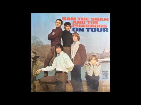 SAM THE SHAM AND THE PHARAOHS (Dallas, Texas, U.S.A) - Uncle Willie