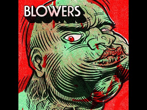 BLOWERS - Ripped [official video]