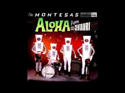 The Montesas - Das Model (Kraftwerk Cover)