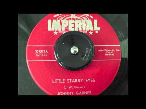 Johnny Garner - Little Starry Eyes - Imperial