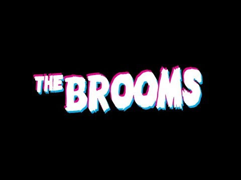 CHAPUTA! Records - THE BROOMS: Leftovers