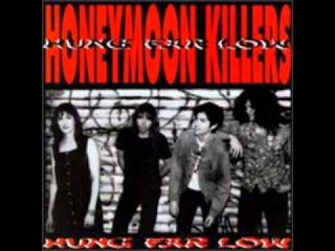 Honeymoon Killers - Tanks A Lot