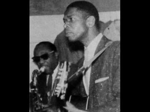 i was a fool........ Elmore James