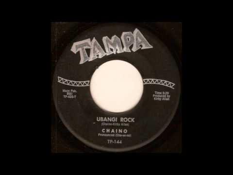 Chaino - Ubangi Rock