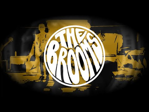 CHR 7022 - THE BROOMS: Dirty Minds [official video]