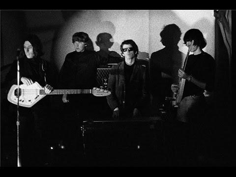 The Velvet Underground - What Goes On