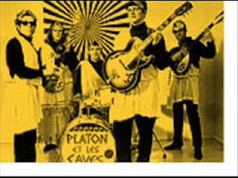 Platon Et Les Caves Vivre Avec Toi