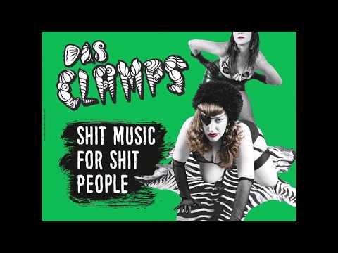 Das Clamps - You Got Good Shit