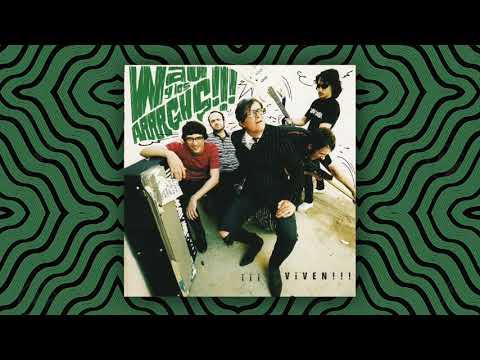 Wau y Los Arrrghs!!! - ¡¡¡Viven!!! (Full Album / Álbum completo)