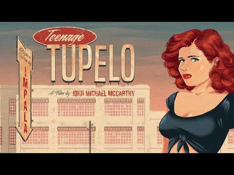 CHR 12006 - TEENAGE TUPELO: Original Score by IMPALA - Teaser