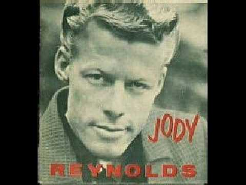 Jody Reynolds - Fire of Love
