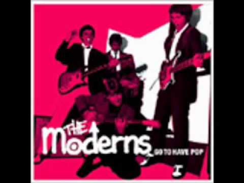 The Moderns - Tell Me Where The Action Is