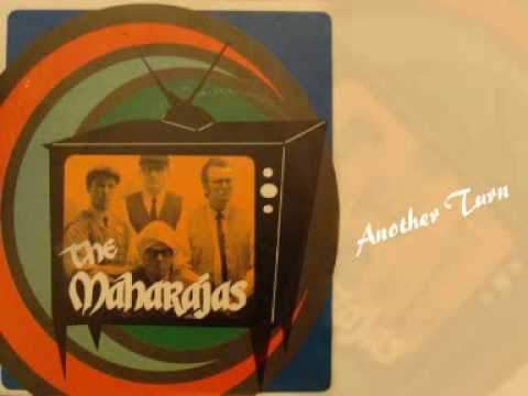 The Maharajas - Another Turn