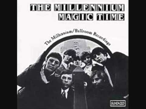 The Millennium - I Just Don't Know How To Say Goodbye.wmv