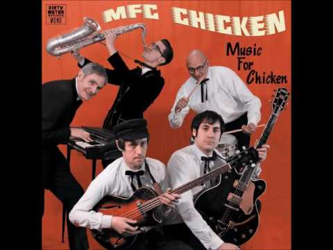 MFC Chicken - Family Value Meal (Music For Chicken)