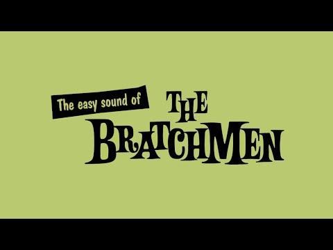 """The Bratchmen """"Summer Sun is Back """" (AV046)"""