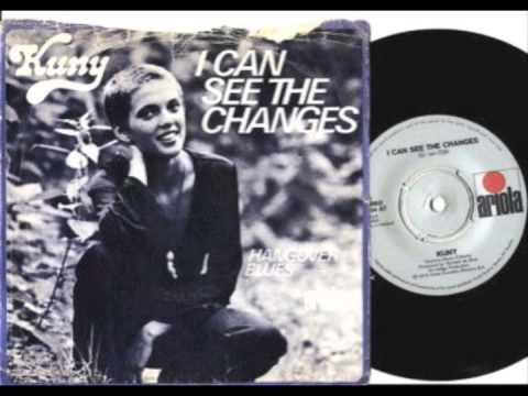 KUNY- I Can See The Changes