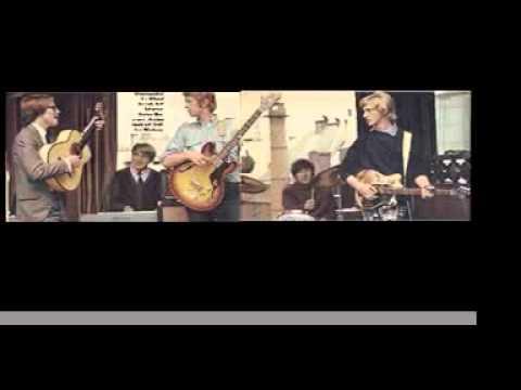 STEAMPACKET II - I DON'T CARE - SWEDISH GARAGE R&B