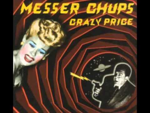 Messer Chups ~ Fantomasofobia