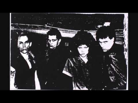 the Cramps - Sunglasses After Dark (demo '77)