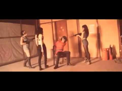 Los Peyotes - Garage o Muerte / Video Clip Oficial