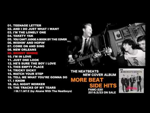 【DIGEST】(ALBUM) MORE BEAT SIDE HITS - THE NEATBEATS