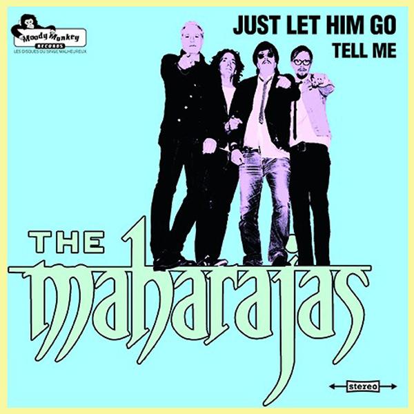 Chaputa! - Maharajas - Just Let It Go 7