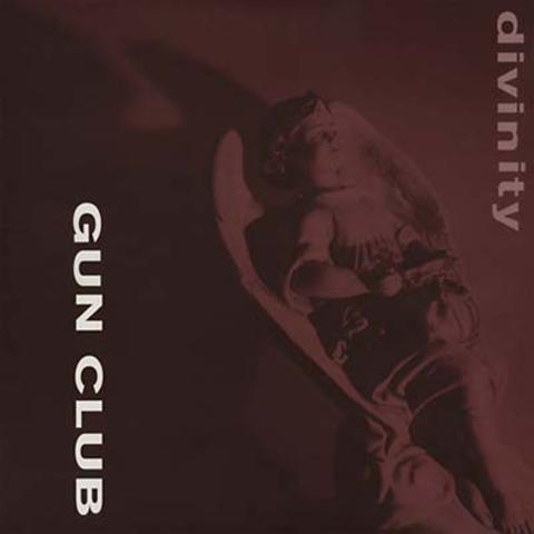 Chaputa! - Gun Club - Divinity LP