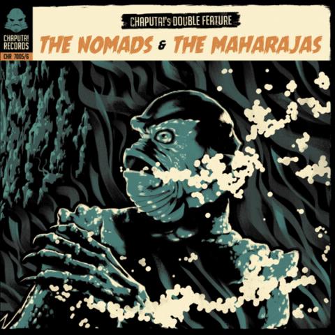 Chaputa! - The Nomads x The Maharajas