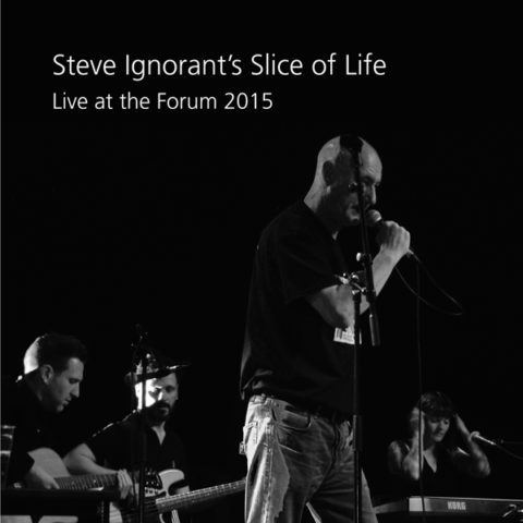 Chaputa! - Slice Of Life - Live LP