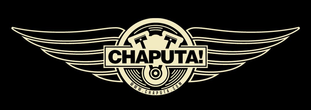 CHAPUTA! RECORDS