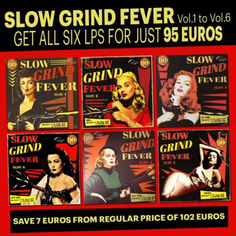 chaputa-slow-grind-fever-bundle