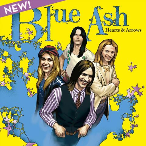 Chaputa! - Blue Ash 2LP