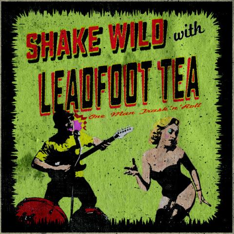 Chaputa! - Leadfoot Tea 7