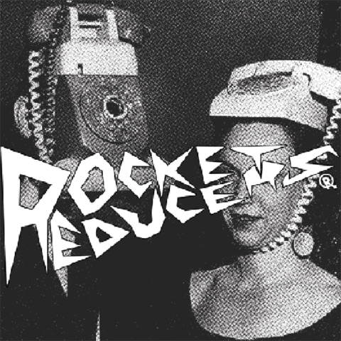 Chaputa! - Rocket Reducers LP
