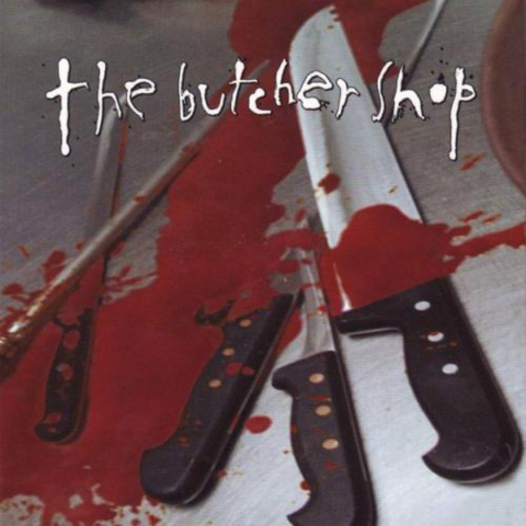 Chaputa! - The Butcher Shop 2xLP
